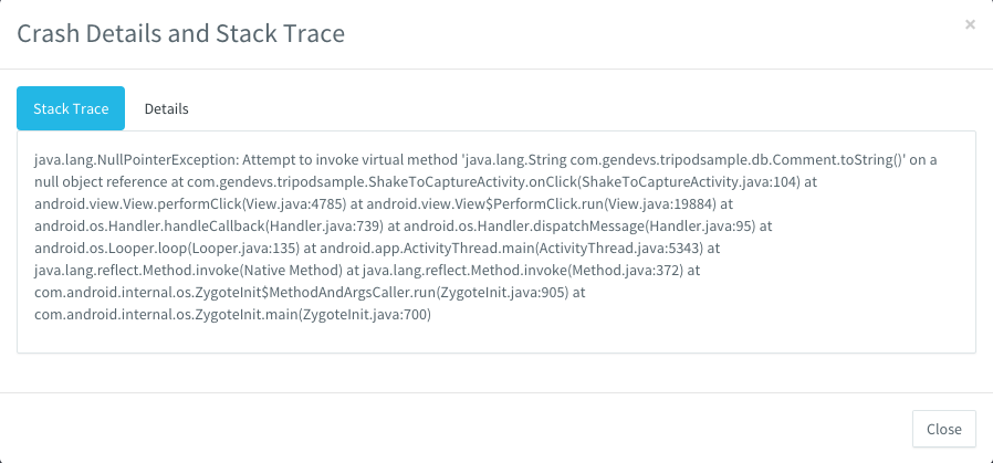 webportal_crash_stack_trace
